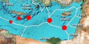 Διαβουλεύσεις Κύπρου – Λιβάνου για την ΑΟΖ (26-11-11)