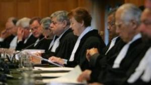 ΥΠΕΞ: Δεν παρακάμπτει τον ΟΗΕ η απόφαση της Χάγης .....