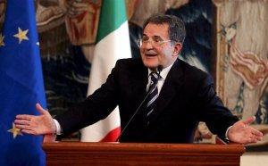 Κριτική του Πρόντι στη Μέρκελ για την αντιμετώπιση της Ελλάδος ......