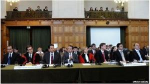 Απέρριψε η Χάγη το κεντρικό αίτημα των Σκοπίων .....