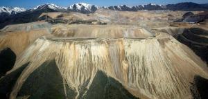 Yπηρεσία Προστασίας Περιβάλλοντος ΗΠΑ: η βιομηχανία εξόρυξης μετάλλων παραμένει ο Νο1 τοξικός ρυπαντής της χώρας .....